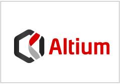 Altium_logo_bord