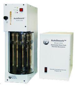AutoDesorb_2000