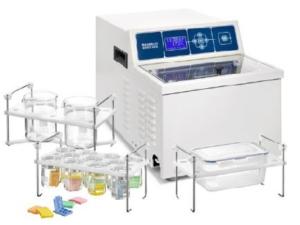 Laboratorní ultrazvuková lázeň SONOCOOL