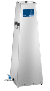 Ultrazvuková čistička pipet a byret PR 140 D_DH