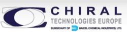 Chiral logo