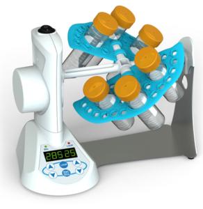 3D Mixer RH18