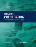 katalog Sample Peparation (Agilent Technologies)