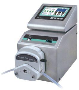 Plnicí systém CF600