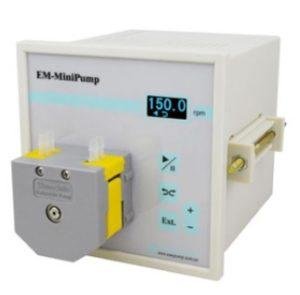 Kompaktní peristaltická pumpa EM-MiniPump