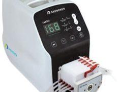 základní laboratorní peristaltická pumpa