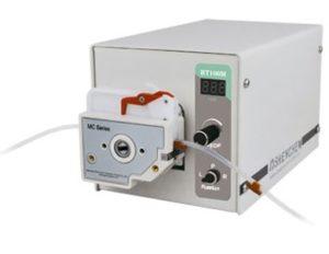 Peristaltická pumpa BT100N