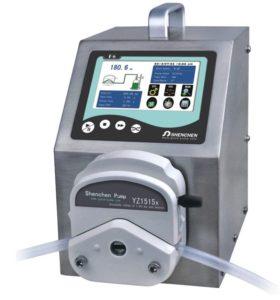 Peristaltická pumpa