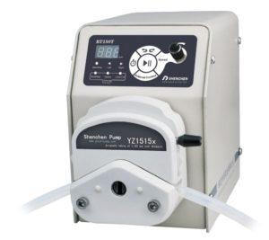 Peristaltická pumpa BT-T
