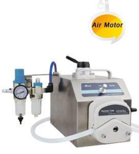 Explozi odolná peristaltická pumpa QD600