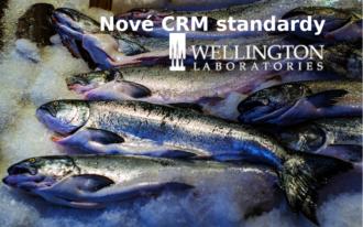 373008ce3 Nové certifikované referenční materiály firmy Wellington Laboratories  WMF-02, WMF-03, WMF-EX